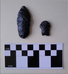 utah artifacts