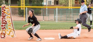 Thursday afternoon at the 3A State Softball Tournament, Pine View vs. Payson. St. George, Utah, May 16, 2013 | Photo by Chris Caldwell, St. George News
