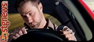 drowsy-drivin