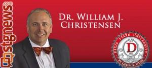 dsu-taps-Dr.-William-J.-Christensen