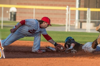 Baseball Roundup Dh Completes Perfect Region Season St George News