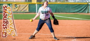 Snow Canyon's Brytni Gurney will lead the 3A team into today's 3A vs. 2A All-Star game.