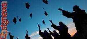Desert Hills Graduation