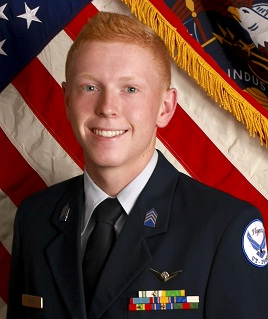 Nathan Wilson   Photo courtesy of Sgt. Gerald Thomas