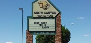 The sigh speaks for itself, St. George, Utah, May 20, 2013| Photo by Mori Kessler, St. George News