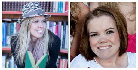 L-R: Valerie Rae Bradshaw, 29; Jessica Jackman, 22; missing since June 20 boating accident on Lake Powell | Photos courtesy of Kane County Emergency Services