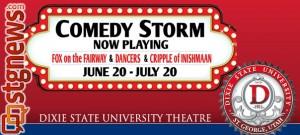 dsu-comedy-storm