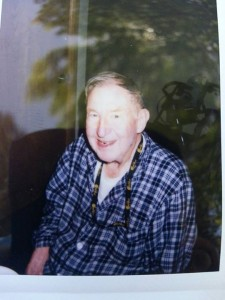 Ronald Bucher, 92, of St. George, was reporting missing Tuesday morning and later foubd insafe condition by police, St. George, Utah, June 11, 2013 | Photo courtesy of the St. George Police Department