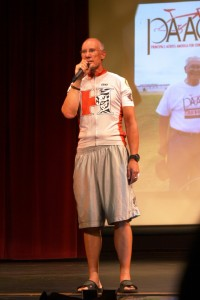 Hurricane High School Principal Jody Rich