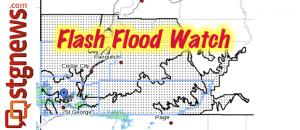 20130723 Flash Flood Watch