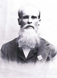 Levi Savage