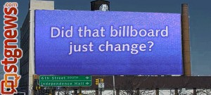electronic-billboards