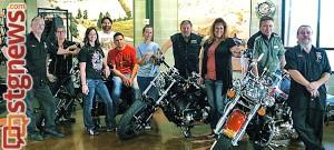 Zion Harley-Davidson, Washington City, Utah, undated   Photo by Melynda Thorpe Burt, St. George News
