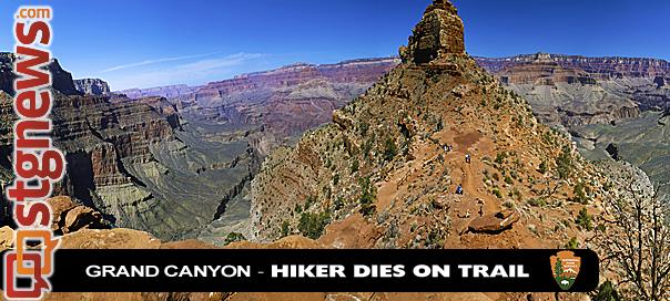 hiker-dies