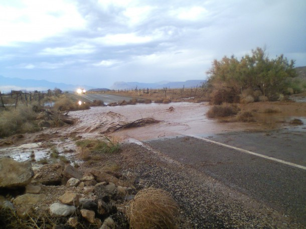 700 West 400 South, Hurricane, Utah, July 26, 2013   Photo by Casey Lofthouse for St. George News