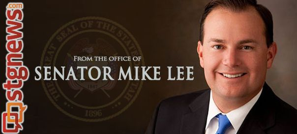 Offices of Sen. Mike Lee