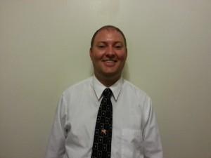 Josh Melessa, candidate for LaVerkin City Council, Municipal Election 2013. LaVerkin, Utah | Photo courtesy of candidate, St. George News