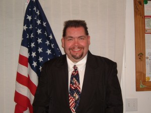 Ray Justice, candidate for LaVerkin City Council, Municipal Election 2013. LaVerkin, Utah | Photo courtesy of candidate, St. George News