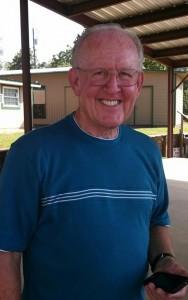 Ken Hooten, candidate for LaVerkin City Council, Municipal Election 2013. LaVerkin, Utah | Photo courtesy of candidate, St. George News