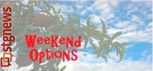 Weekend Options