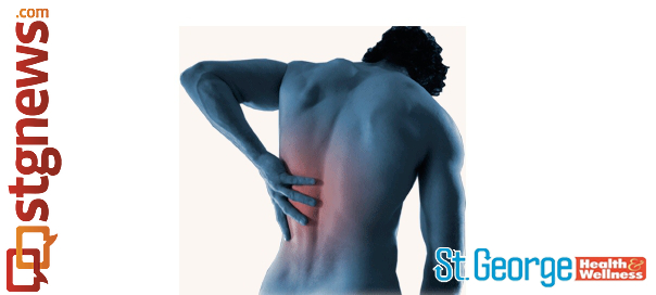 Kidney stones how can something so small hurt so much st george news no body position sitting standing prone provides relief sometimes the pain is accompanied by nausea vomiting fever and chills ccuart Choice Image