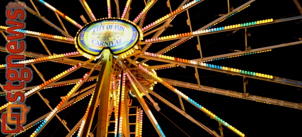 'Lucky 13' county fair has something for everyone; STGnews Photo Gallery