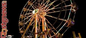2012 Washington County Fair, Hurricane, Utah, Aug. 8, 2012 | Photo by Dave Amodt, St. George News
