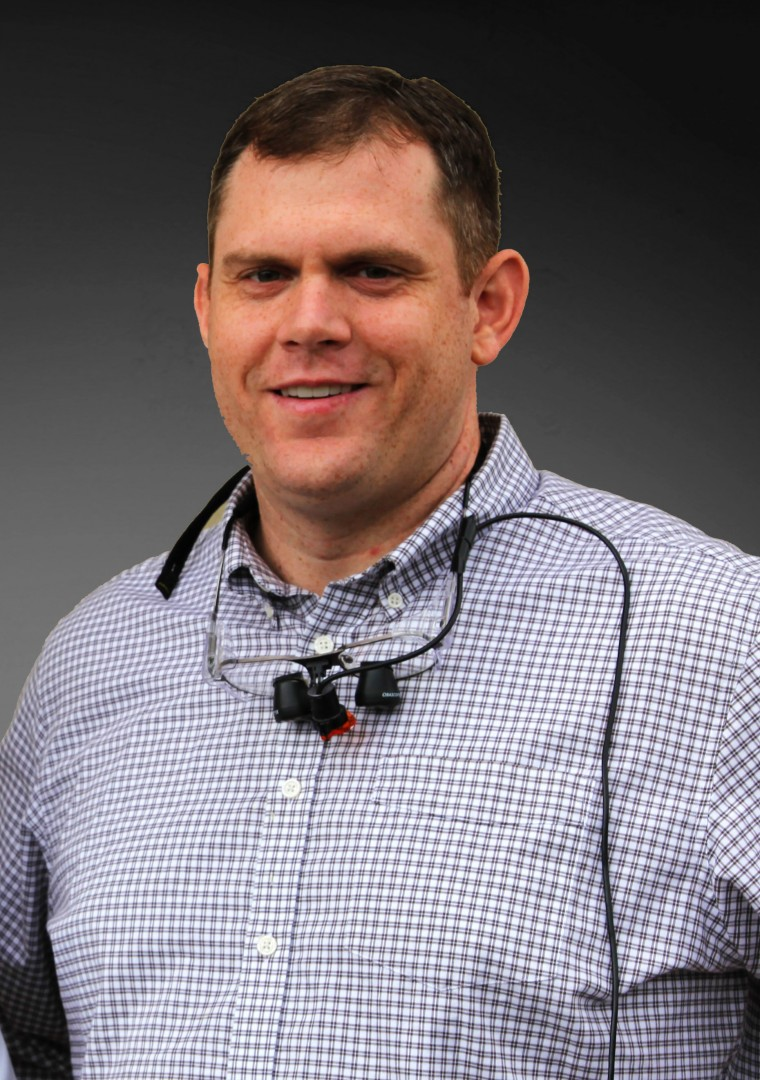 Dr. David Brown | Photo courtesy of Dr. David Brown, St. George News