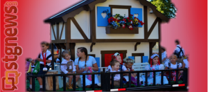 Swiss Days, Santa Clara, Utah, Sept. 28, 2013 | Photo by Jeremy Crawford, St. George News