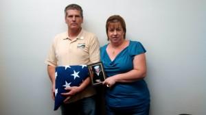 Robert and Debbra Ann Brissette, St. George, Utah, Sept. 19, 2013 | Photo by Mori Kessler, St. George News