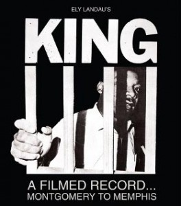"Poster for ""King: A Filmed Record... Montgomery to Memphis"""