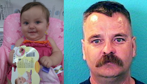Aleeha Green (left) and Jeff Green (right) | Photos courtesy of the Yuma Police Department