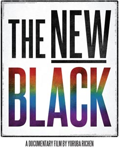 "Poster for ""The New Black"""
