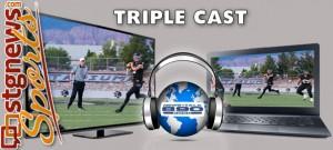 triple-cast