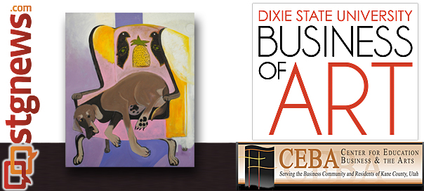 DSU art of business