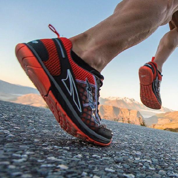 Running Shoes Cedar City Utha