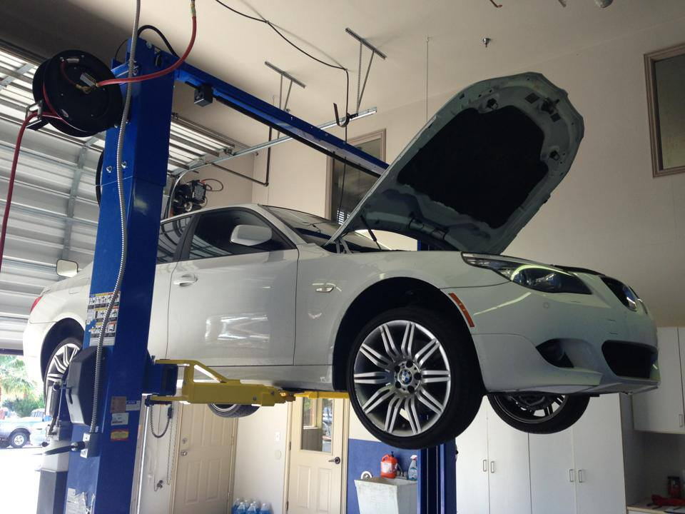 Specialties Automotive Service is the local, low-cost, alternative to the franchise dealer, St. George, Utah | Photo courtesy of Specialties Automotive Group for St. George News