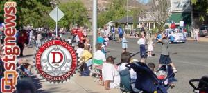 dsu-homecoming-parade
