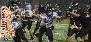 A year ago, the Thunder and Tigers staged an epic 3OT rainstorm game.   File photo by Chris Caldwell