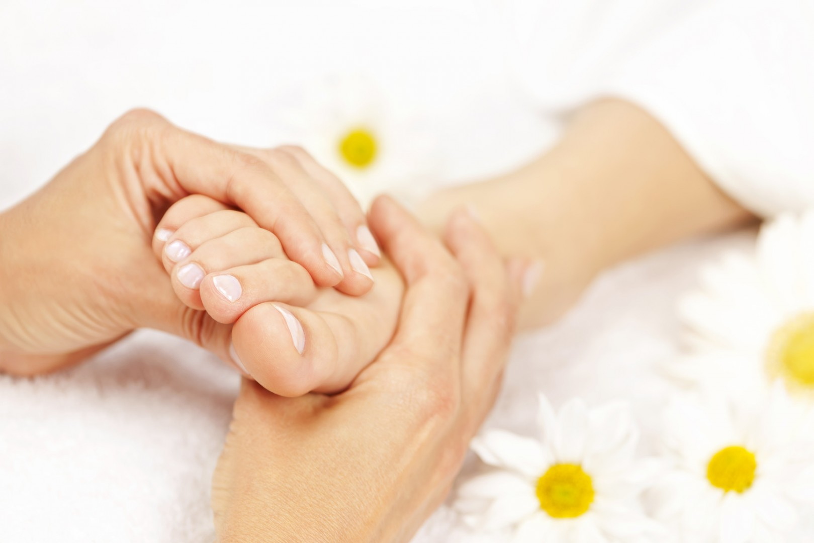 Natural Treatment For Foot Cramps