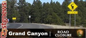 grand-canyon-road-closure