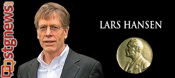 lars-hansen-Nobel-Prize-Winner