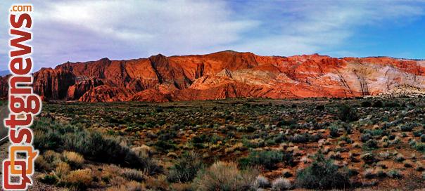 snow-canyon