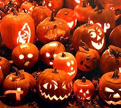 st-george-halloween-events