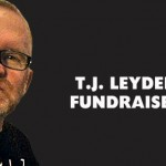 T.J. Leyden | Photo courtesy of T.J. Battle's Cancer page on GoFundMe.com