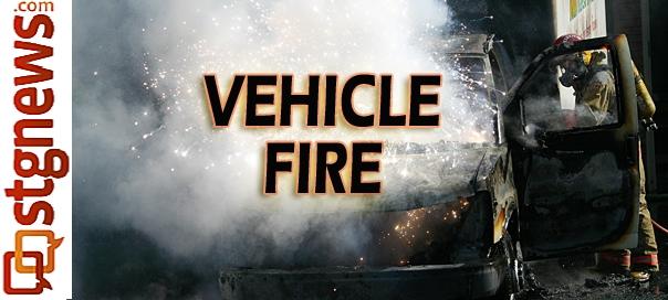 vehicle-fire