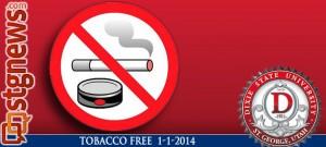 DSU-tobacco-free