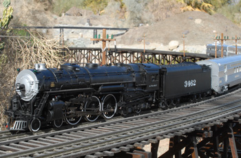 Avm Local Hobbyists Serious Engineers Of Model Railroads Up ing Train Tour Stgnews Photo Gallery on garden plans and layouts