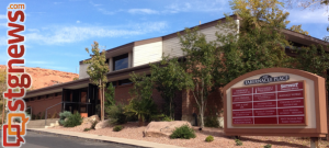 Probation Office Mohave