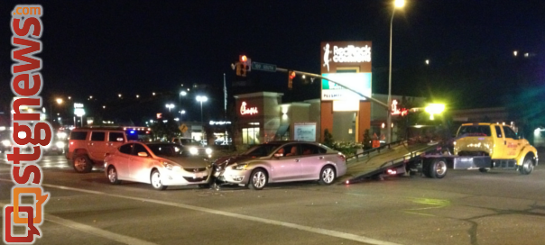 Tim Linton Car Accident
